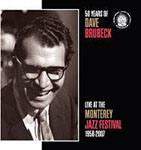 "Read ""Live at the Monterey Jazz Festival 1958-2007"" reviewed by George Kanzler"