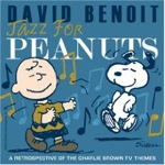 "Read ""Jazz for Peanuts"" reviewed by Woodrow Wilkins"