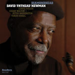 "David ""Fathead"" Newman: Diamondhead"