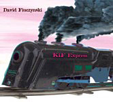"Read ""KiF Express"" reviewed by Phil DiPietro"