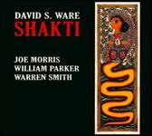David S. Ware: Shakti