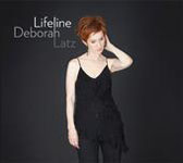 Album Lifeline by Deborah Latz