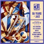 Various Artists: 55 Years Of Jazz