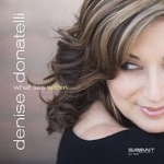 Album What Lies Within by Denise Donatelli