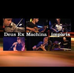 Album Imparis by Deus ex Machina