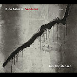 Dino Saluzzi: Senderos