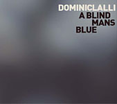 "Read ""Dominic Lalli: A Blind Man's Blue"" reviewed by John Dworkin"