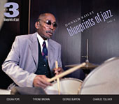 Blueprints of Jazz, Volume 3