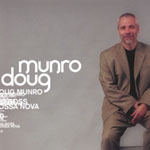 Album Big Boss Bossa Nova 2.0 by Doug Munro