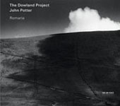 Album Romaria by The Dowland Project