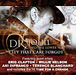 Dr. John: City That Care Forgot