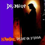 "Read ""N'Awlinz Dis Dat or D'udda"" reviewed by Mark Sabbatini"