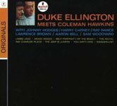 "Read ""Duke Ellington Meets Coleman Hawkins"" reviewed by Samuel Chell"
