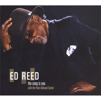 Album The Song Is You by Ed Reed