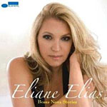 Eliane Elias: Bossa Nova Stories