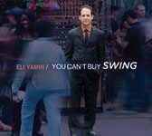 Album You Can't Buy Swing by Eli Yamin