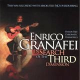 Album In Search Of The Third Dimension by Enrico Granafei