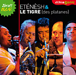 "Read ""Jazz & Ethiopia: Etenesh & Le Tigre & Mahmoud Ahmed & Either/Orchestra"" reviewed by"