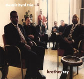 Album Brother Ray by Eric Byrd