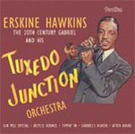 "Read ""And His Tuxedo Junction Orchestra"" reviewed by Graham L. Flanagan"