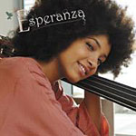 "Read ""Esperanza"" reviewed by Woodrow Wilkins"