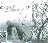 Album Opus Samba by Fabio Fonseca
