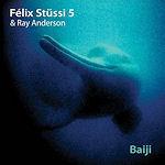 Album Baiji by Félix Stüssi