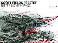 Scott Fields: Bitter Love Songs