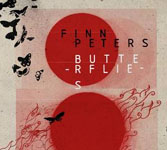 Butterflies by Finn Peters