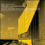 Album Chasin' The Jazz Gone By by Five Corners Quintet