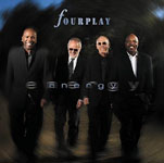 Album Energy by Fourplay