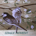 Album Single Moment by Fred Hess