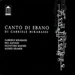 "Read ""Canto di Ebano"" reviewed by Chris May"