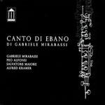 Gabriele Mirabassi: Canto Di Ebano