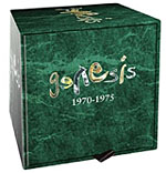 "Read ""Genesis: 1970-1975 Box Set"" reviewed by"