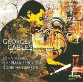 Album Morning Song by George Cables