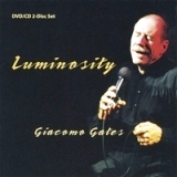 Album Luminosity by Giacomo Gates