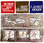 Gil Fuller & The Monterey Jazz Festival Orchestra featuring Dizzy Gillespie/Night Flight by Gil Fuller