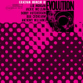 Grachan Moncur: Grachan Moncur III: Evolution
