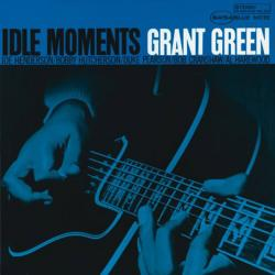 "Read ""Grant Green: Idle Moments"" reviewed by Chris May"