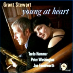 Album Young at Heart by Grant Stewart
