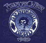 Grateful Dead: Fillmore West 1969: The Complete Recordings
