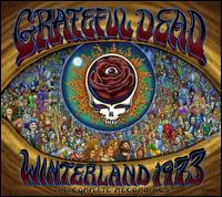 "Read ""Grateful Dead: Winterland 1973 - The Complete Recordings"""