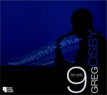 Album 9 Levels by Greg Osby