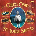 Album St. Louis Shoes by Greg Osby