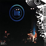 Album Live by Bodek Janke