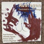 Hartsaw / Aspelin / Smith / Bryerton: Ausfegen. Dedicated To Joseph Beuys