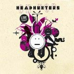 On Top: Live in Europe by Headhunters