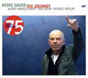 """Read """"The Journey"""" reviewed by AAJ Italy Staff"""