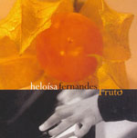 "Read ""Heloisa Fernandes"" reviewed by Brian Gall"